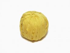 Lumpaas bandaas - Flachband 10mm - Goldgelb hell