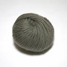 knit & hook - the bulky merino Knäuel - 915 Schlamm