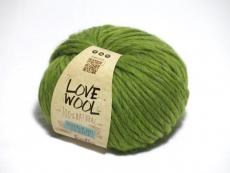 katia - LOVE WOOL - 113 Pistaziengrün