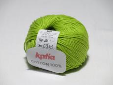 katia - COTTON 100% - 20 Pistaziengrün
