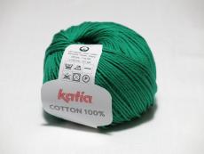 katia - COTTON 100% - 33 Smaragdgrün