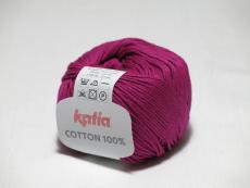 katia - COTTON 100% - 36 Fuchsia