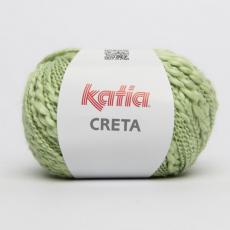 katia -  CRETA - 62 Grün