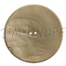 JIM KNOPF - 80 Perlmut Agoya glänzend - 05 Beige