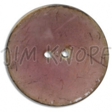 JIM KNOPF - 64 Cocos und Epoxidharz -13 Rosé