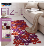 Filz-it! No. 002 - Home & Lifestyle - Schachenmayr Wash+Filz-it!