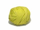 Lumpaas bandaas - Rippenband 25mm - Lemongrün