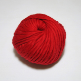 knit & hook - the bulky merino Knäuel - 902 Rot