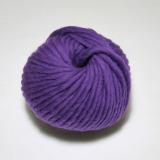 knit & hook - the bulky merino Knäuel - 903 Lila