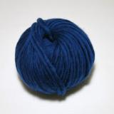 knit & hook - the bulky merino Knäuel - 906 Blau