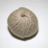 knit & hook - the bulky merino Knäuel - 911 Sand