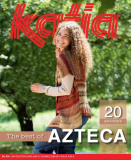 katia - The best of AZTECA Nr. 4