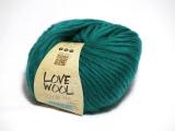 katia - LOVE WOOL - 117 Smaragdgrün