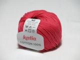 katia - COTTON 100% - 31 Korallen