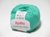 katia - COTTON 100% - 22 Mint