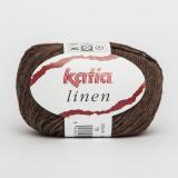 katia -  LINEN - 10 Braun