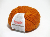 katia - MERINO GROSSO - 14 Orange