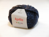 katia - TIKAL - Farbmix 156 Dunkelblau-Blau