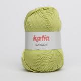 katia - SAIGON - 13 Pistaziengrün