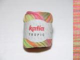 katia - TROPIC - Farbmix 70 Grün-Rosa
