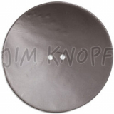 JIM KNOPF - 80 Perlmut Agoya glänzend - 06 Dunkelgrau